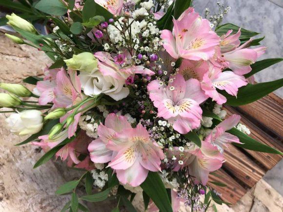 Z tvorby našeho Květinářství GALERIE