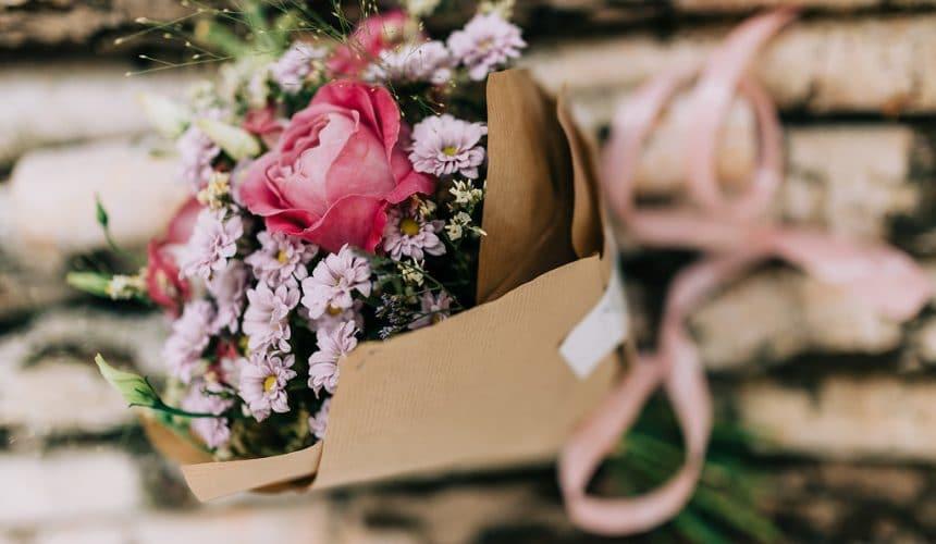 Jak se starat o kytice - Květinářství GALERIE Brno
