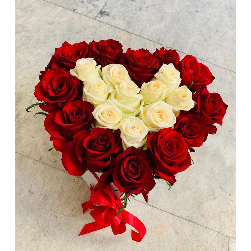 Jak překvapit na Valentýna