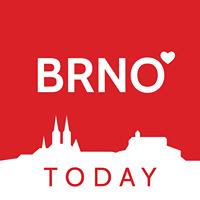 Logo portál BrnoToday