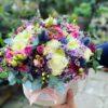 Flower boxy Brno