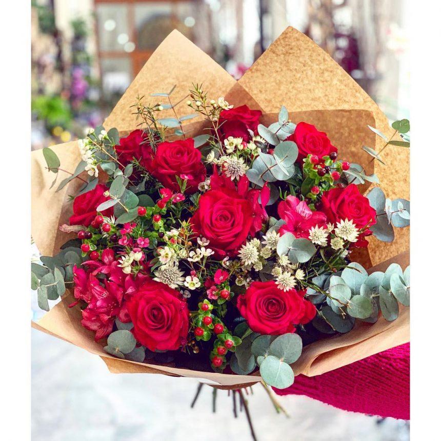 Jaké květiny jsou nejvhodnější ke Dni matek?