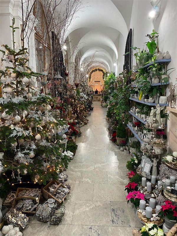 Vánoční dekorace, ozdoby a výzdoba – velká fotogalerie