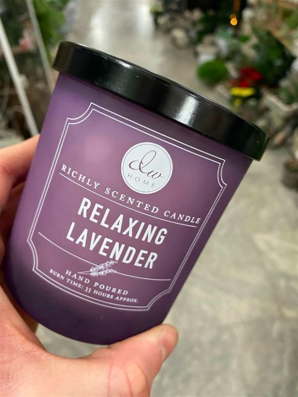 DW Home - Relaxing Lavender
