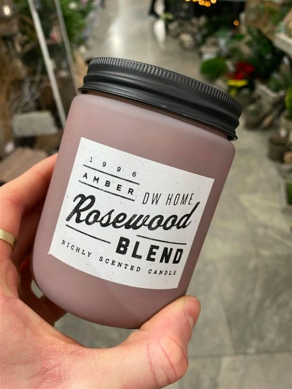 DW Home - Rosewood Blend