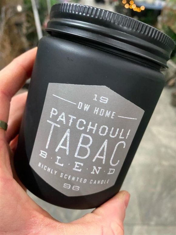 DW Home - Tabac Blend